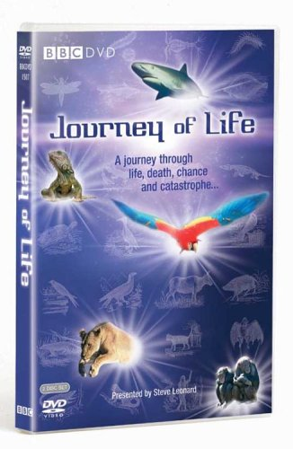 Journey Of Life [DVD] from 2 Entertain Video