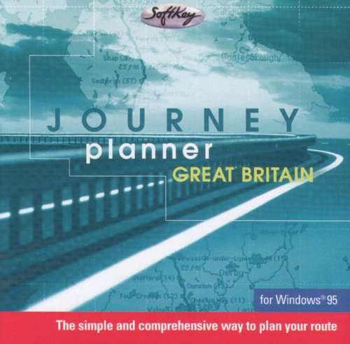 Journey Planner UK from Softkey
