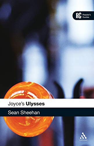 Joyce's Ulysses: A Reader's Guide (A Reader's Guides) from Continuum