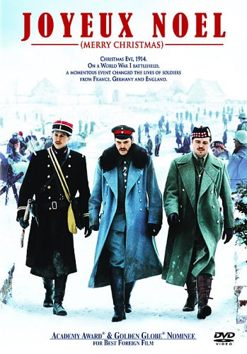 Joyeux Noel [DVD] [2006] from Sony Pictures Home Entertainment