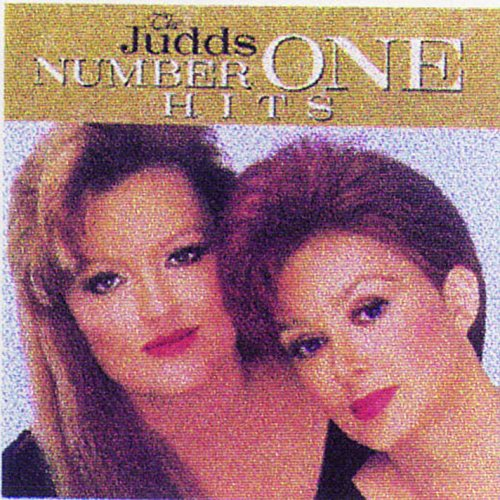 Judds Number One Hits from Curb