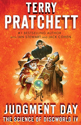 Judgment Day: Science of Discworld IV (Anchor Books Original) from Anchor Books