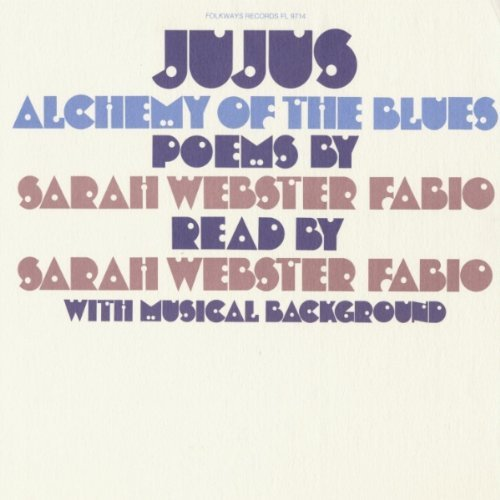 Jujus Alchemy of the Blues