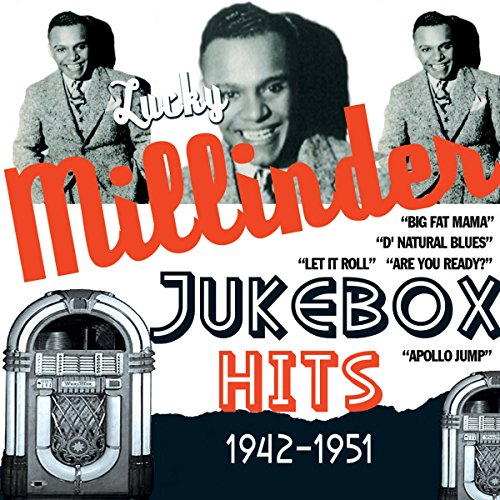 Jukebox Hits 1942-1951 from Acrobat