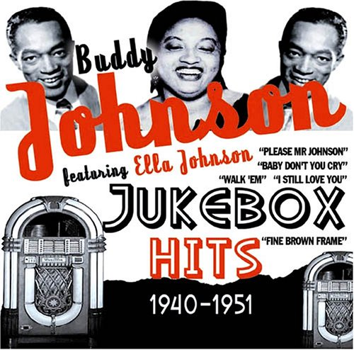 Jukebox Hits: 1940 - 1951