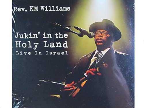 Jukin' in the Holy Land: Live in Israel from Nobody's Fault Productions