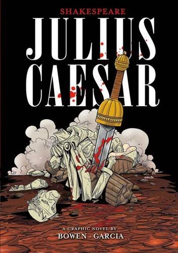 Julius Caesar (Shakespeare Graphics) from Raintree