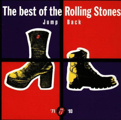 Jump Back - Best of '71-'93