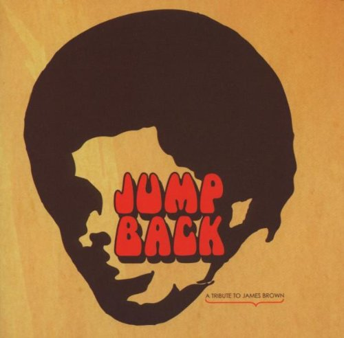 Jump Back: Imitations, Interpolations & the Inspiration of James Brown