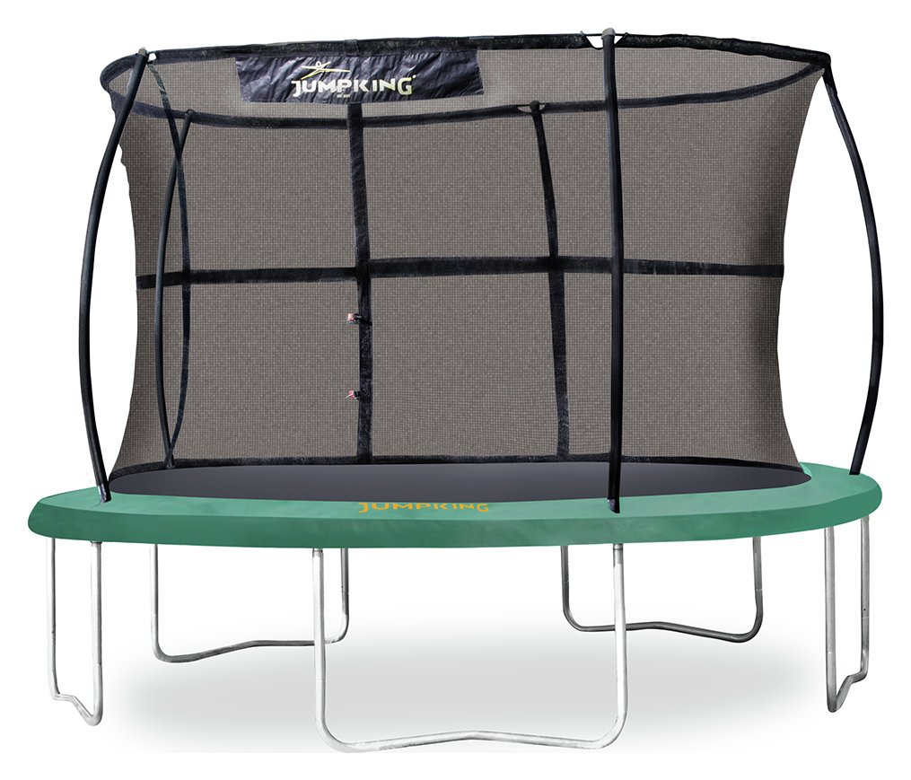 Jumpking - 14ft Premium Classic - Trampoline from Jumpking