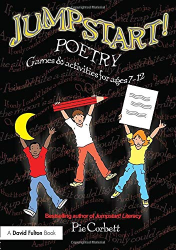 Jumpstart! Poetry from Routledge