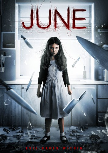 June [Region 1] from IMAGE ENTERTAINMENT