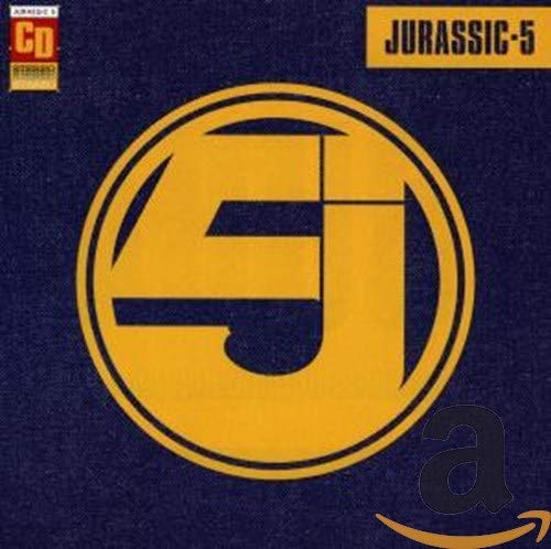Jurassic 5 from Pan