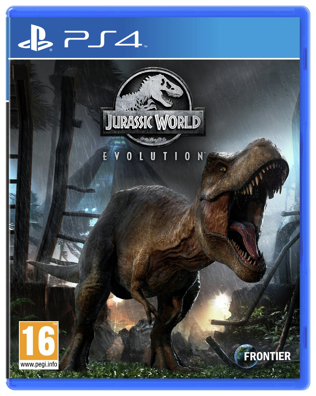 8e5abcb194 Jurassic World: Find offers online and compare prices at Wunderstore