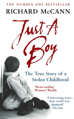 Just A Boy: The True Story Of A Stolen Childhood from Ebury Press