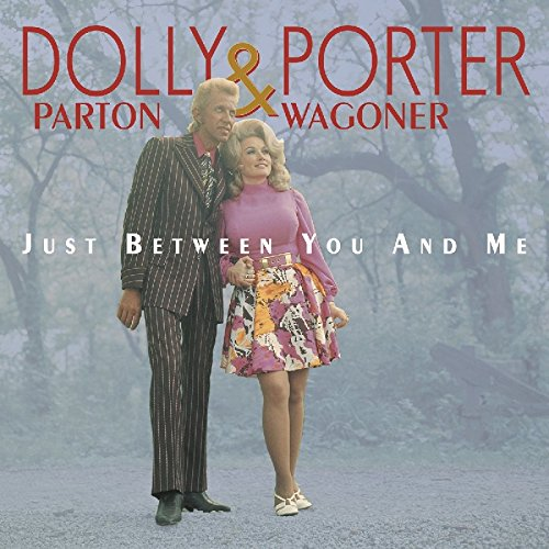 Just Between You and Me: The Complete Recordings 1967-76