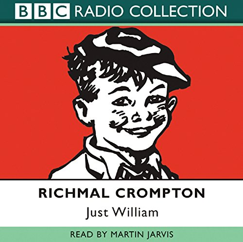 Just William: Volume 1 from BBC Physical Audio