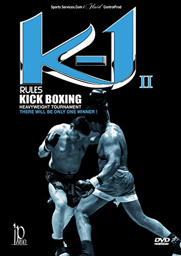 K-1 Rules Kick Boxing 2005 [DVD] from Quantum Leap Group