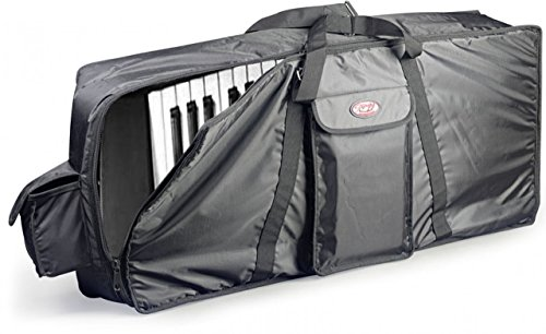 K10-097 Medeli M10 Nylon Keyboard Bag from Stagg