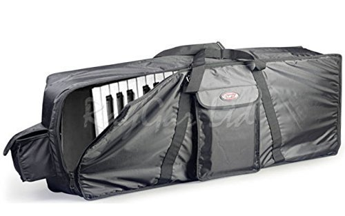 K18-097 Medeli M10 Deluxe Padded Keyboard Bag from Stagg