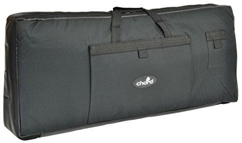 KB43 Miditech MC2 Keyboard Carry Case from CHORD