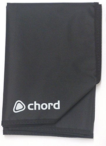 KC6 Solton X1 Nylon Keyboard Cover from Chord