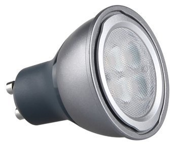 KOSNIC 6W 3000K 50 DEGREE LED GU10 from Kosnic