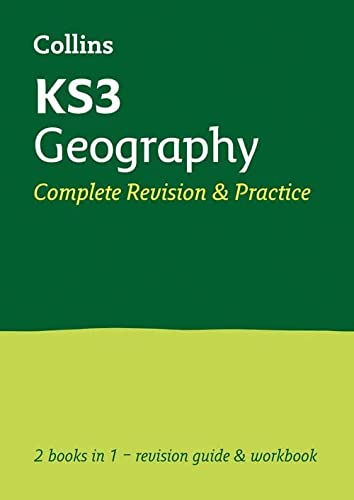 KS3 Geography All-in-One Revision and Practice (Collins KS3 Revision) from Collins
