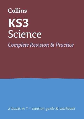 KS3 Science All-in-One Revision and Practice (Collins KS3 Revision) from Collins