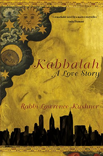 Kabbalah: A Love Story from Broadway Books