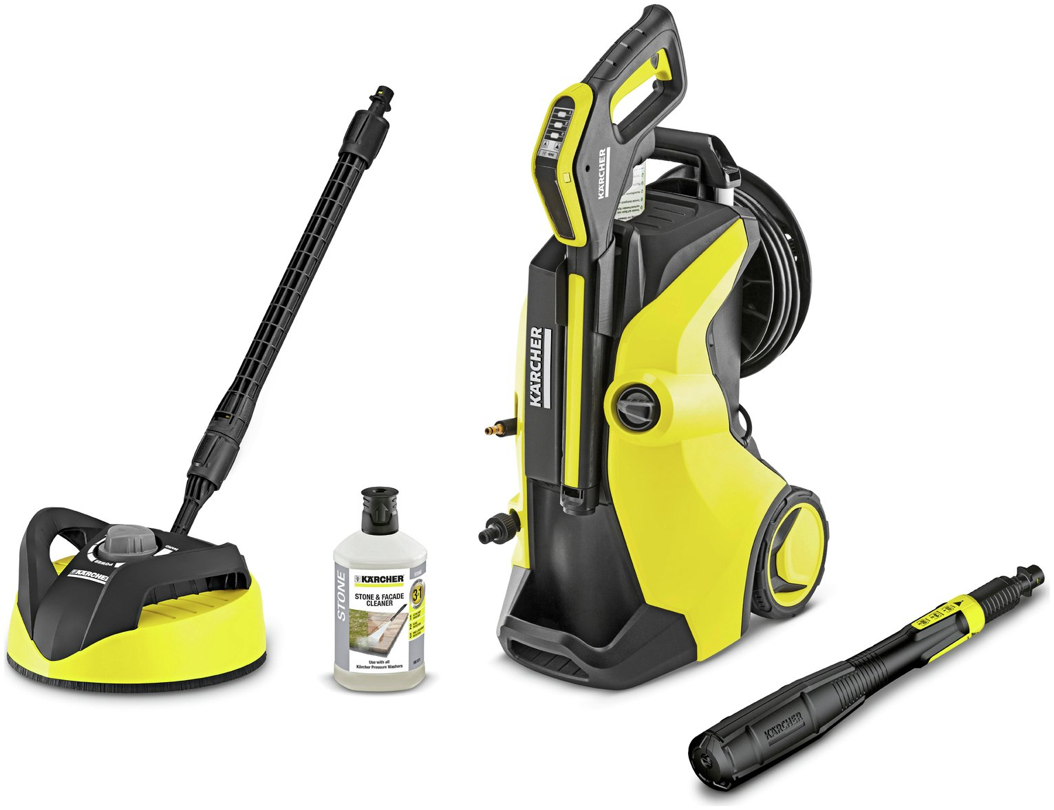 Krcher Find Offers Online And Compare Prices At Wunderstore Wd4 Mv 4 Premium Vacuum Cleaner Wet Dry Karcher K5 Full Control Plus Home Pressure Washer Argos From