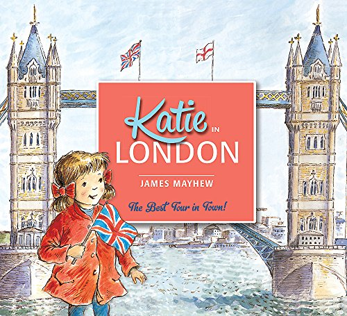 Katie In London from Orchard Books