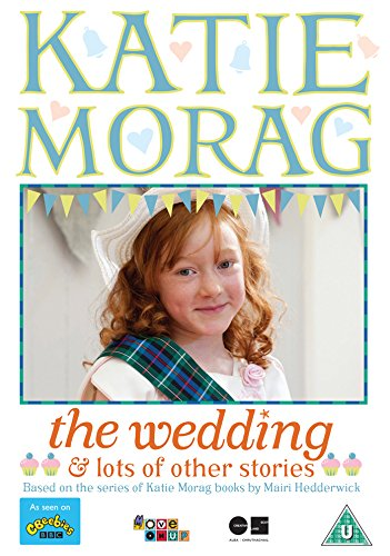 Katie Morag And The Wedding [DVD] from Spirit Entertainment Limited