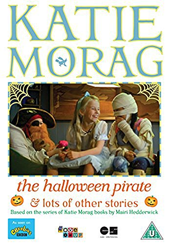 Katie Morag - The Halloween Pirate (Cbeebies) [DVD] from Spirit Entertainment Limited