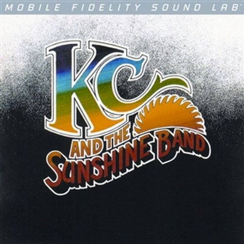 Kc And The Sunshine Band [VINYL]