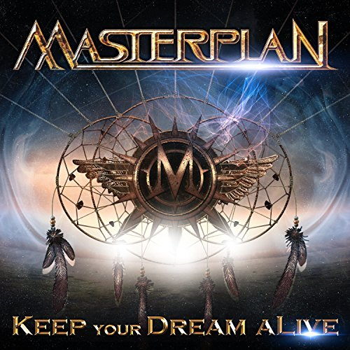 Keep Your Dream Alive! (Cd+bluray) from AFM RECORDS