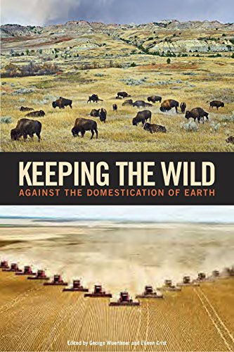 Keeping the Wild from Island Press