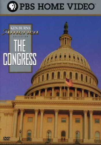 Ken Burns America Coll: Congress [DVD] [Region 1] [US Import] [NTSC] from Paramount Home Video