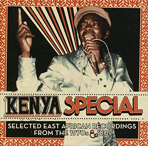 Kenya Special [VINYL] from SOUNDWAY RECORDS