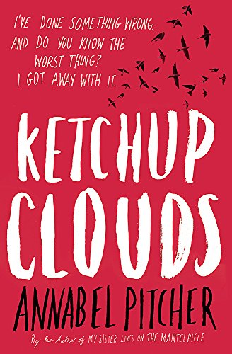 Ketchup Clouds from Orion Children's Books