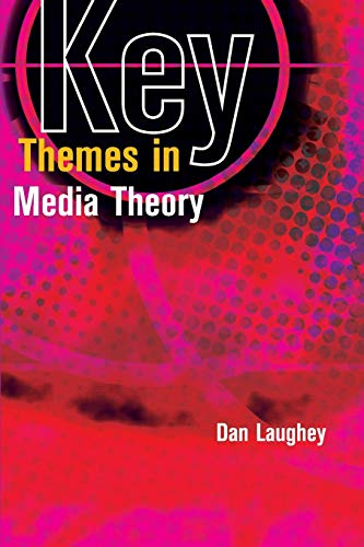 Key Themes in Media Theory from Open University Press