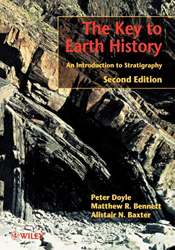 Key to Earth History 2e: An Introduction to Stratigraphy from John Wiley & Sons