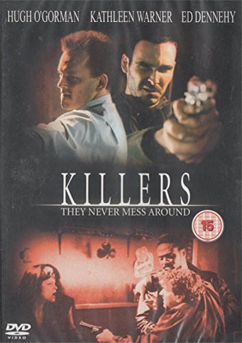 Killers [DVD] from Boulevard