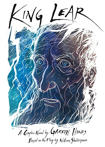 King Lear (Shakespeare Classics Graphic Novels) from Brand: Candlewick