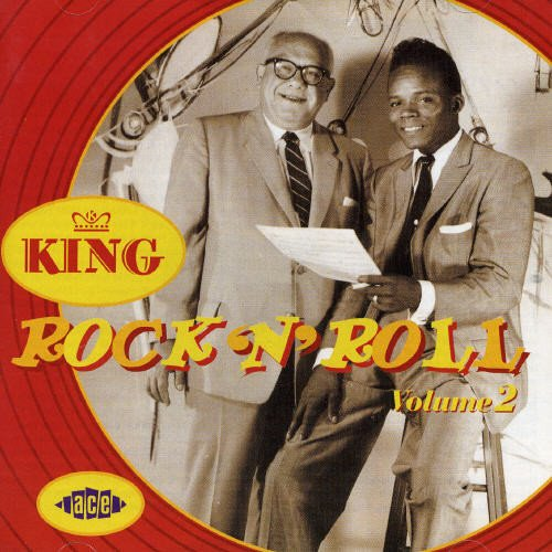 King Rock 'n' Roll Vol.2