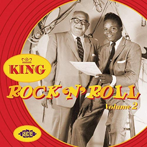 King Rock 'n' Roll Vol.2 from Ace