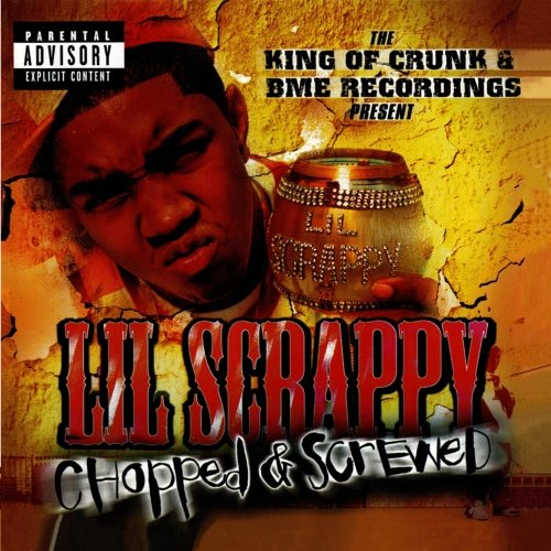 King of Crunk: Chopped & Screw