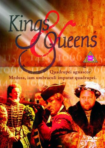 Kings and Queens [DVD] from 2 Entertain Video