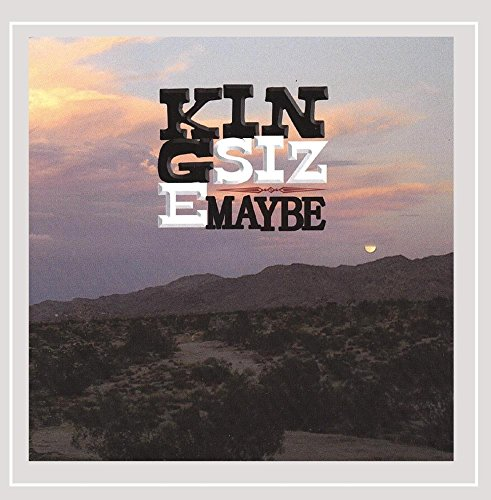 Kingsizemaybe