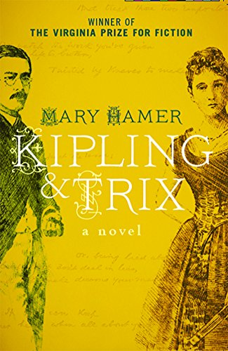 Kipling and Trix from Aurora Metro Publications